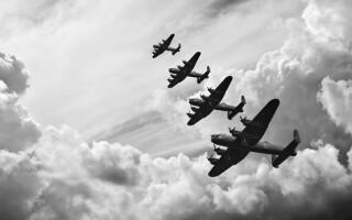 avioane razboi mondial