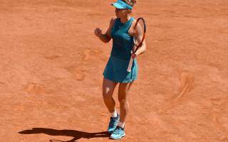 Simona Halep s-a calificat în finala de la Roland Garros