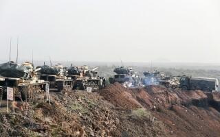 tancuri turcesti