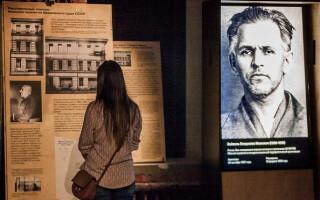 muzeu istorie gulag