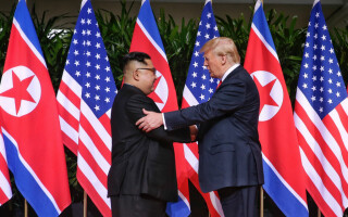 summit kim-trump