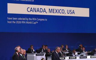 cupa mondiala 2026, SUA, Canada, Mexic
