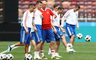 echipa fotbal rusia