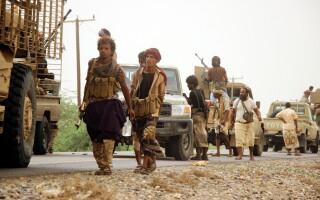 batalia pentru Hodeidah