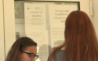 REZULTATE EVALUARE NAȚIONALĂ 2018 județul Sălaj