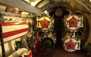 submarina rusesc