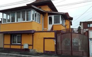 Casa vanduta de Fisc