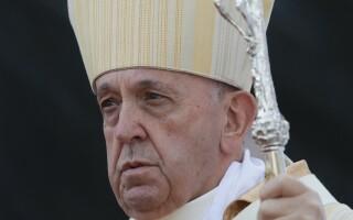 Papa Francisc, așteptat la Blaj de peste 100.000 de credincioși