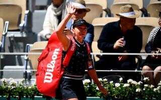 Mesajul Simonei Halep după eliminarea de la Roland Garros