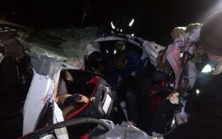 brazilia, autocar, morti, accident,