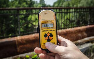 Turiști la Cernobîl în 2019 - 20