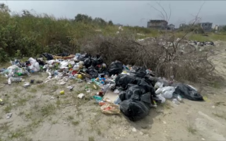 gunoi litoral