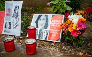 Ce ministru a plătit 350.000 de euro pentru asasinarea unei jurnaliste