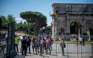 Veste uriașă: Italia înregistrează cele mai puține noi cazuri de Covid-19 din ultimele trei luni