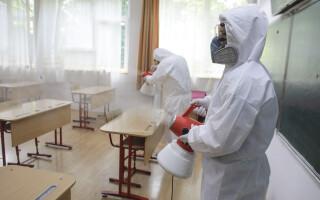 Orban: Sesiune specială de bacalaureat pentru elevii care au peste 37,3 grade în ziua examenului