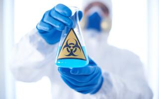 Substanțe toxice, găsite în băuturile din două supermarketuri din Germania