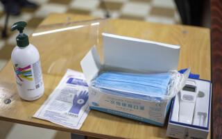 Monitorul Preţurilor: Românii pot compara preţurile la produsele de protecţie sanitară