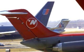 northwestern airlines