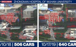 Zhongnan Hospital of Wuhan University