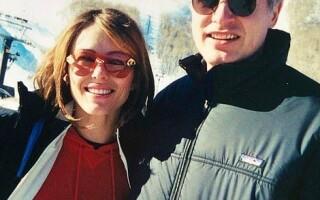 Steven Bing și Elizabeth Hurley - 2