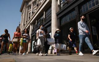Marea Britanie se pregătește pentru al doilea val al coronavirusului