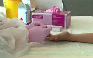 Test de anticorpi față de Sars-Cov-2