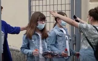 Școala de top din România unde concurează 3 elevi pentru un loc, în clasa a V-a