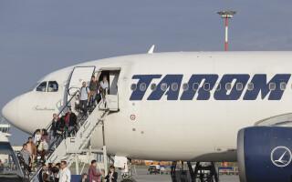 Tarom începe zborurile comerciale spre/dinspre Grecia. Ce trebuie să știe pasagerii