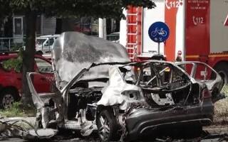 Informaţii noi în cazul morţii afaceristului Ioan Crişan. Ipoteza luată în calcul de polițiști