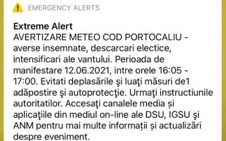 ro alert
