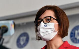 Copiii ar putea fi vaccinați la școală, spune Ioana Mihăilă. Cum se va derula procesul