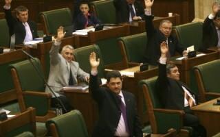 Senatori ai Romaniei
