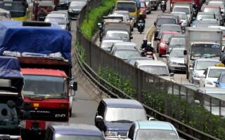 Blocaj trafic