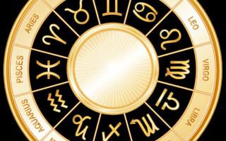 horoscop, zodii