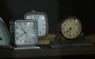 expozitie ceasuri