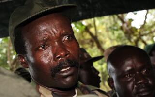 Joseph Kony