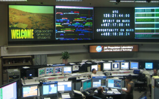 angajati NASA, Jet Propulsion Laboratory