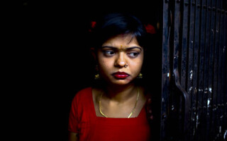 Prostituata Banglades