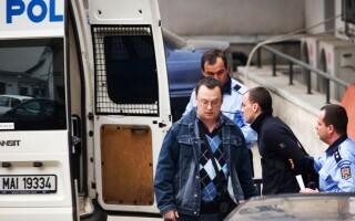 Mihai Boldea in arest