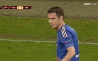 Steaua-Chelsea