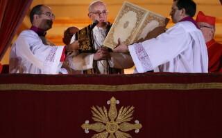 Papa Francisc I