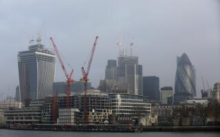 Londra - 4