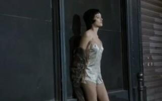 reclama Louis Vuitton, prostituate