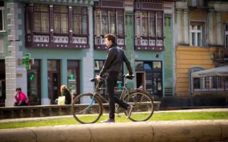 Timisoara Cycle Chic
