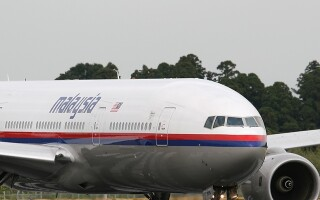 Malaysia Airlines, Boeing 777