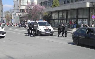 Alba, Ziua Politiei