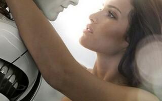 Robot uman
