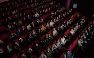 ClujShorts isi deschide portile astazi la Cinema Victoria