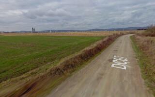 centrul tarii in Google Earth