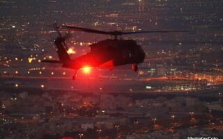 Elicopter BlackHawk